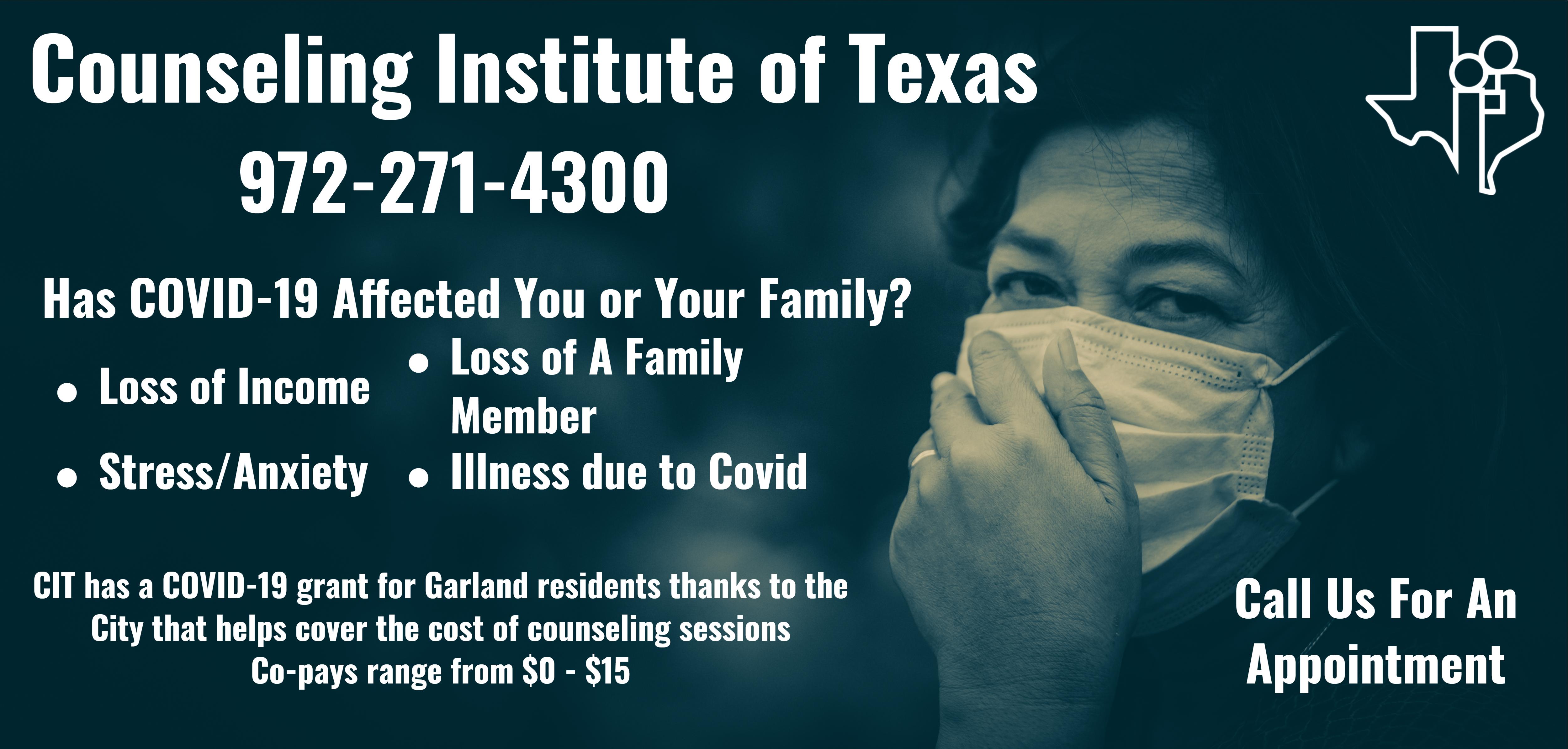 COVID-19 grant